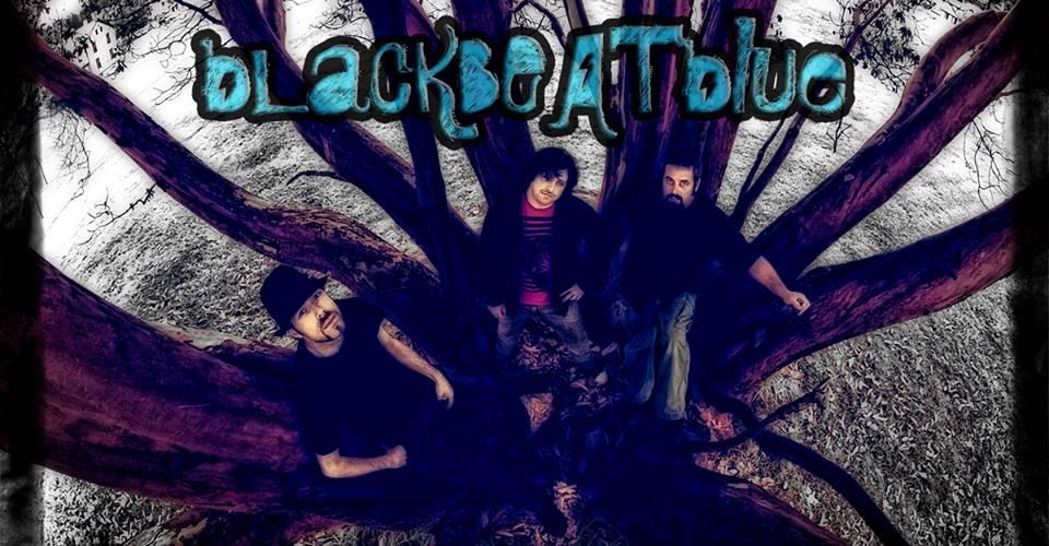 BlackBeatBlue